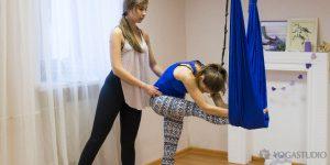 Стрейчинг-йога в Перми