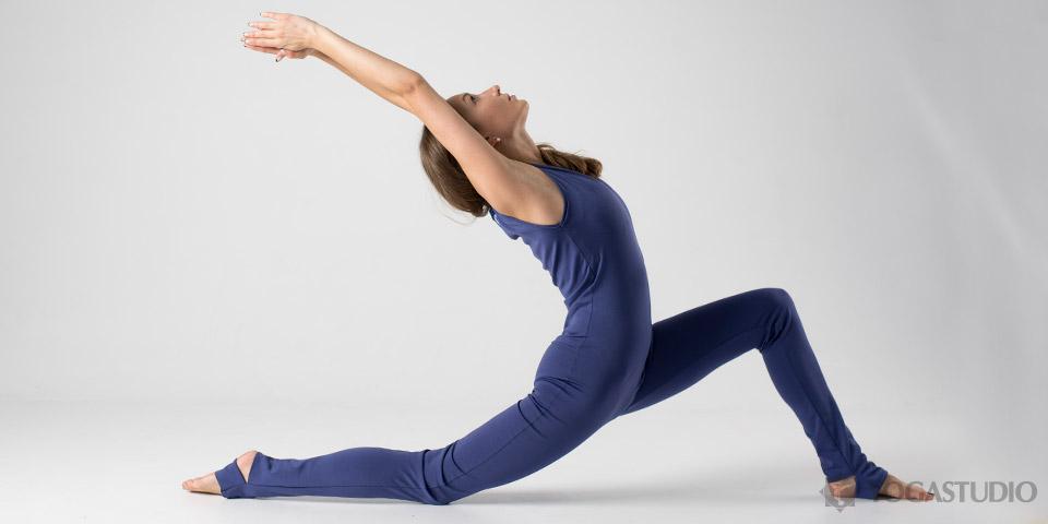 Универсальная йога в Перми