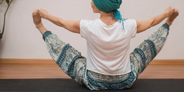 Йога для женского здоровья в Перми